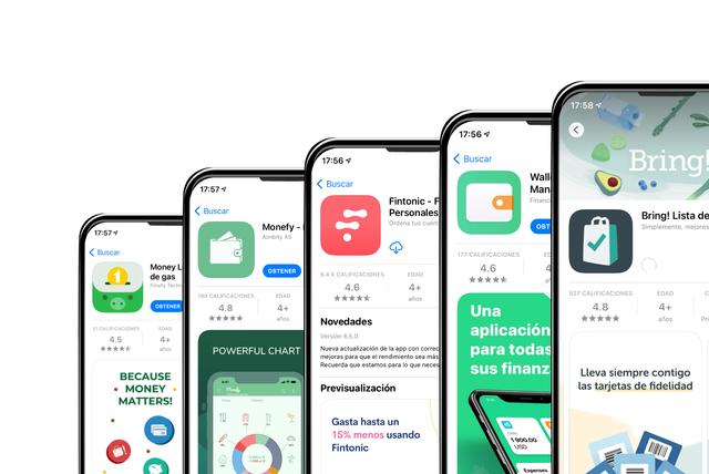 14 aplicaciones útiles para tu celular