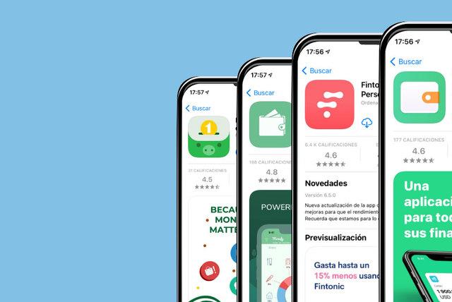 Aplicaciones útiles para tu celular