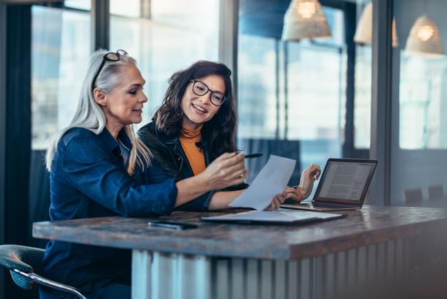 Cómo emprender a los +60 años: Parte II (financiamiento)