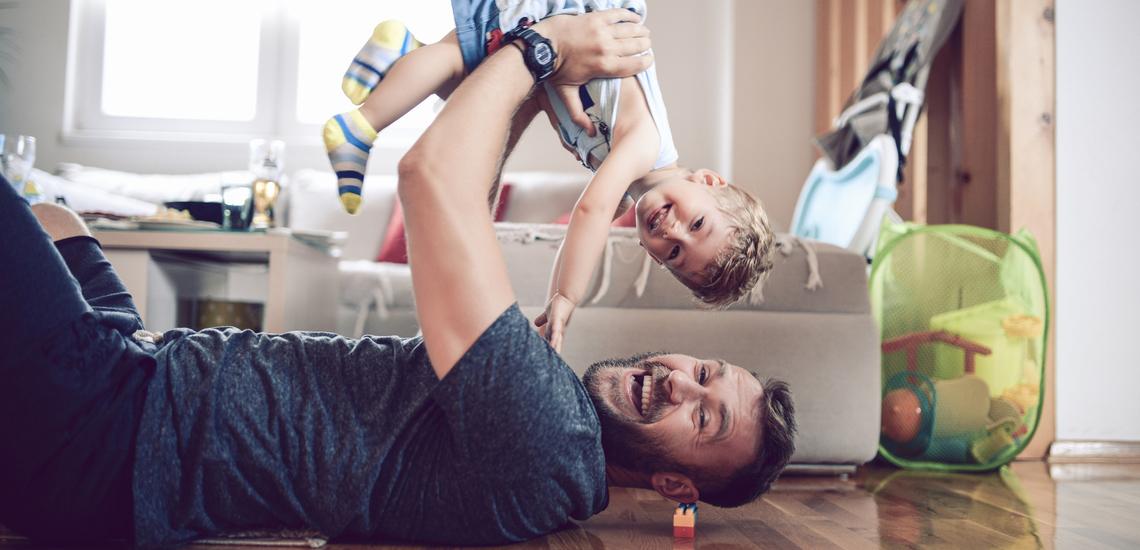 Conoce los accidentes más comunes en el hogar
