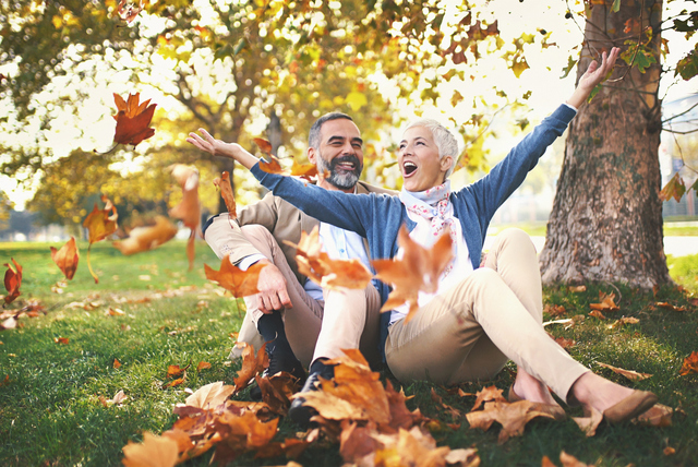 10 beneficios a los que puedes acceder siendo pensionado